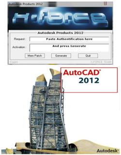 autocad civil 3d 2010 xforce keygen