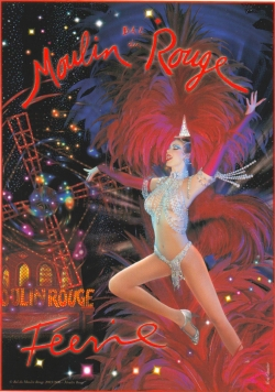 ����� ��� ������ / Le Moulin Rouge Feerie (2008) DVD9