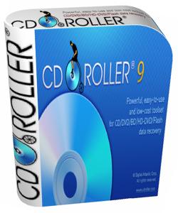 Cdroller portable - фото 8