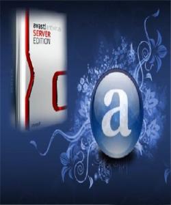 Antivirus Server Edition 4.8 Версия:4.8 Разработчик: avast.com/ALWIL Softwa