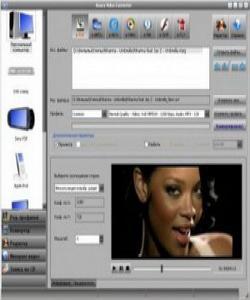 Она просто идеальна Название Axara Video Converter v3.4.6.