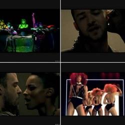 Justin Timberlake - Love Sex Magic (2009). Скачать бесплатно: музыка, филь