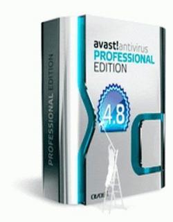 Информация о Софте Название: Avast. Professional Edition 4.8.1335 + keygen Категори